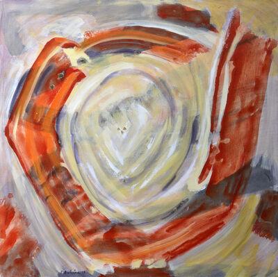 Evelyne Ballestra, ' Spirale Nout', 2018