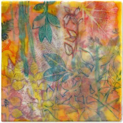 "Jeanne Borofsky, '""Local Jungle""', 2021"