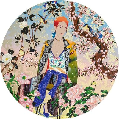 Tomokazu Matsuyama, 'Jaded Sunshine', 2019