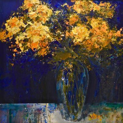 Mel Brigg, 'Yellow Still Life ', 2020