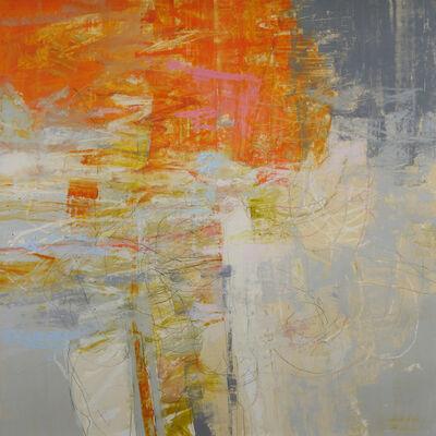 John W Wood, 'Consolation', 2016