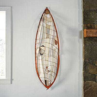 Jane Balsgaard, 'Relief', 2014