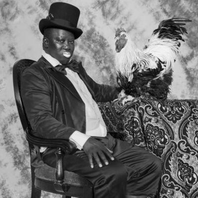 Fabrice Monteiro, 'Chicken Joe ', 2017