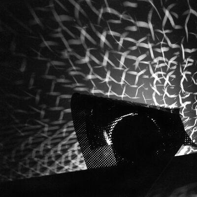 Fernando Lemos, 'Disarmed light.', 1949-1952
