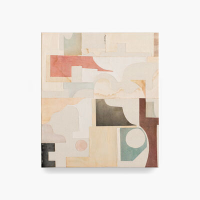 Maureen Meyer, 'Lullaby ', 2019