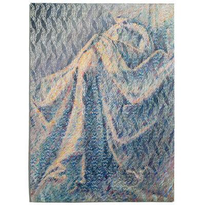 Lia Cook, 'New Master Draperies: Leonardo I', 1990