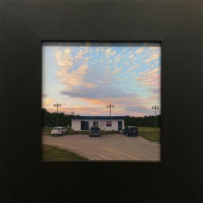 Matthew Cornell, 'Drive', 2017