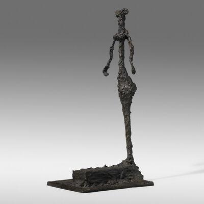 George Condo, 'Standing Female Form', 1988