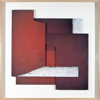 Patrik Grijalvo, 'Arsenale, Venice', 2021