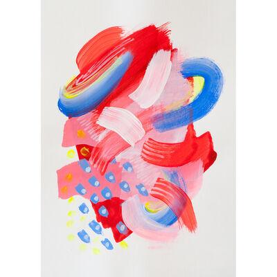 Francesca Roncagliolo, 'Mini Nº7', 2018