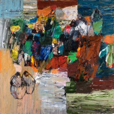 Omar Al Rashid, 'Village (1)', 2016