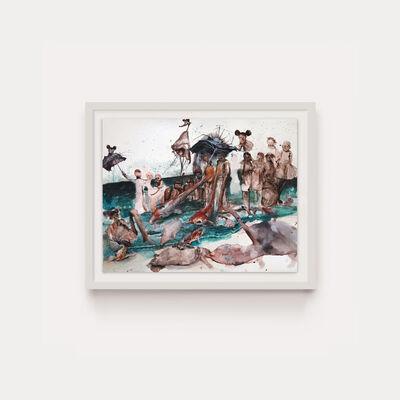 Shiri Mordechay, 'Untitled', 2020