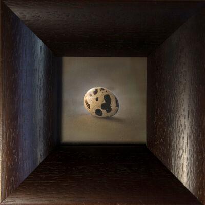 Kate Breakey, 'Quail Egg 46', 2019