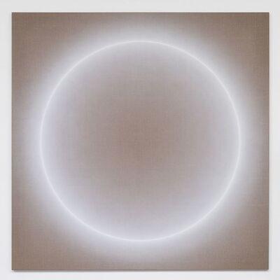 Oliver Marsden, 'OM Halo 09.04.17 10.01.19', 2019