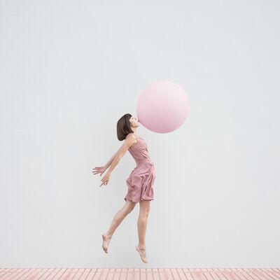 Anna Devis + Daniel Rueda, 'Gum-tastic', 2018