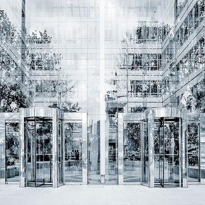 Jose Conceptes, 'Cristalización', 2009
