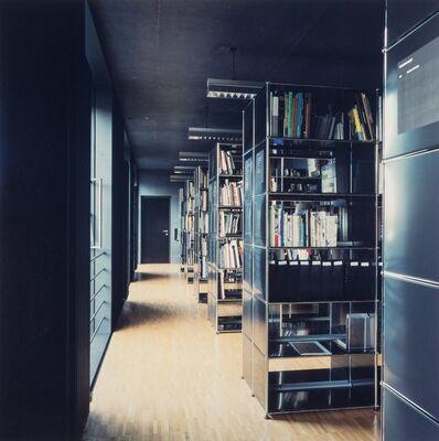 Candida Höfer, 'Kunsthaus Bregenz VI', 1999