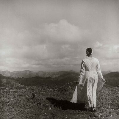 Carrie Mae Weems, 'In the Mountains of Santiago de Cuba', 2002