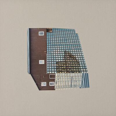Krista Svalbonas, 'Migrants 37', 2014