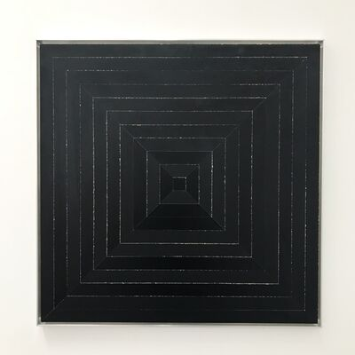 Martin Wöhrl, 'Untitled (Stella 1)', 2018