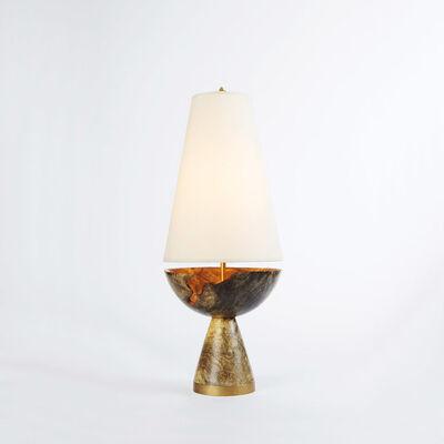 Kristin Victoria Barron, 'Cenotaph Lamp Minor', 2017
