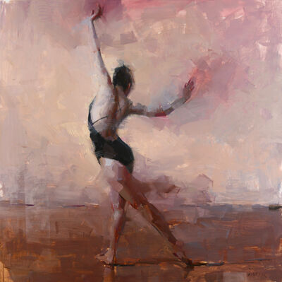 Jacob Dhein, 'Dancer in Motion', 2020