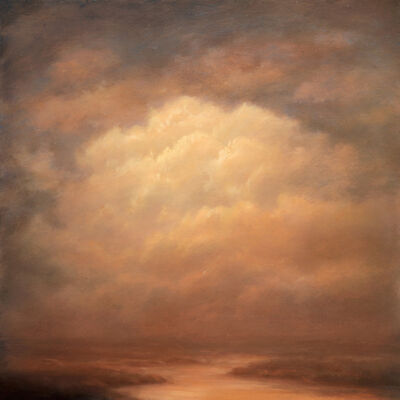 Jane Bloodgood-Abrams, 'Arrival', 2015