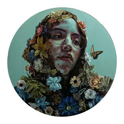 Nora Martin-Hall, 'Madonna and Wild', 2019
