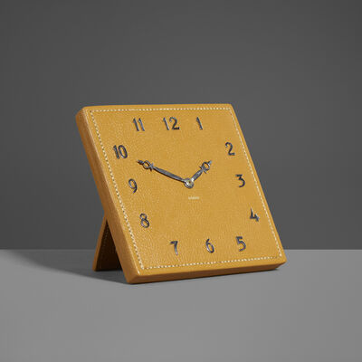 Paul Dupré-Lafon, 'Desk Clock', c. 1935