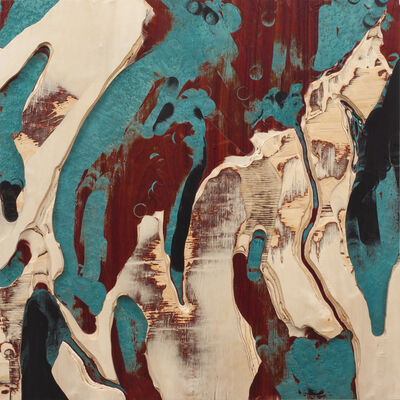 Yechel Gagnon, 'Koan I', 2015