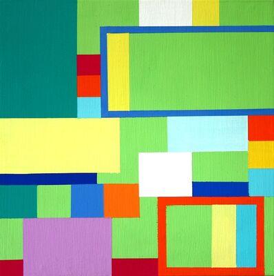 Soonae Tark, 'Untitled 08-3', 2008