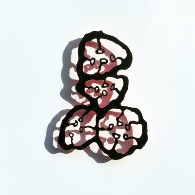 Bodo Korsig, 'Hidden Mind ', 2017
