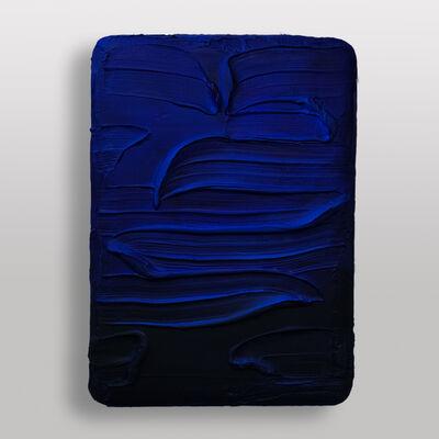 Harmen van der Tuin, '57 Lapis lazuli', 2018