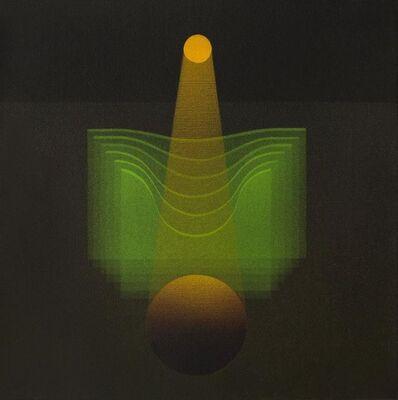 Julio Le Parc, 'Modulation ', 1984