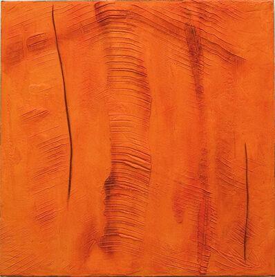 Kate Briscoe, 'Earth Lines Rockface #12 '