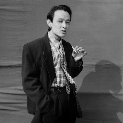 Liu Zheng, 'A Rural Young Man, Fengxiang, Shaanxi Province', 1998