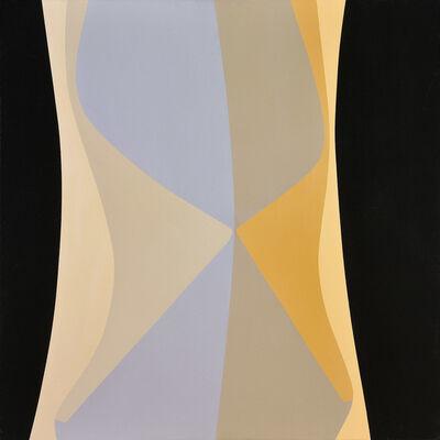 Helen Lundeberg, 'Untitled', 1968