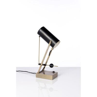 Angelo Lelli, 'Model No. 12921; Table lamp', circa 1962