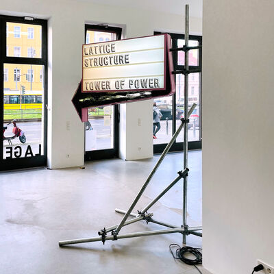 Eggert/Ricklefs, 'Untitled', 2009-2021