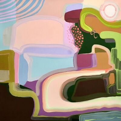 Sandy Litchfield, 'Spring Melt', 2021