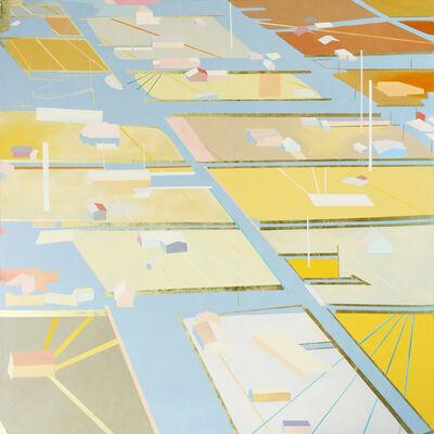Kate Hooray Osmond, 'My Blue Heaven', ca. 2019