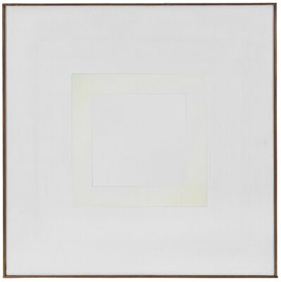 "Riccardo Guarneri, '""Quadro"" n. 339', 1971"