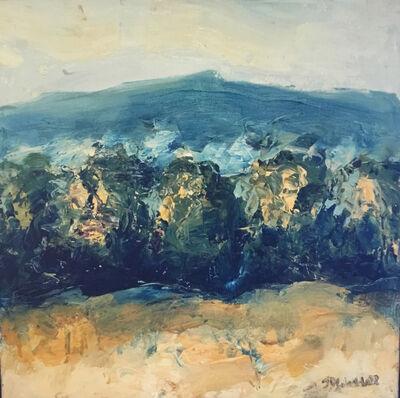 Theodore Waddell, 'Cottonwood Falls', 2005