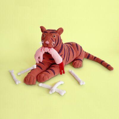 Patricia Waller, 'Tiger ', 2002