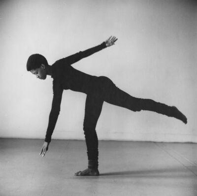 Peter Hujar, 'Sheryl Sutton (II)', 1977