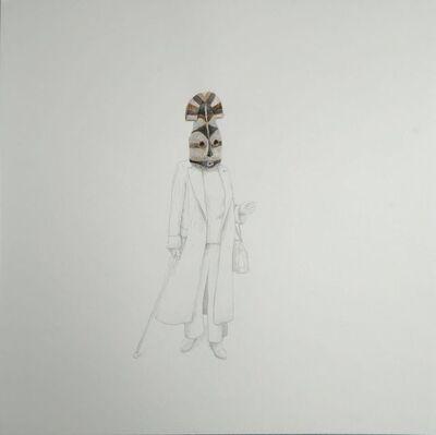 Romain Bernini, 'Cargo Cult No.5', ca. 2018