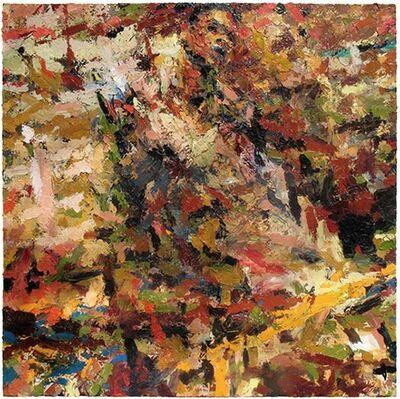 Joshua Meyer, 'August Lament', 2008