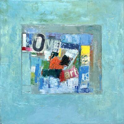 Nélio Saltão, 'Love Art', 2020