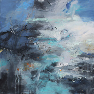 Janette Kerr, 'Above and Below', ca. 2014