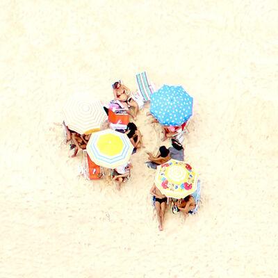 Joshua Jensen-Nagle, 'Copacabana Mini Series III', n/d